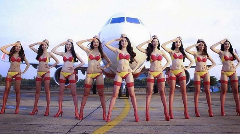 'Bikini Airline' Vietjet to launch India operations with offer tickets from Rs 9