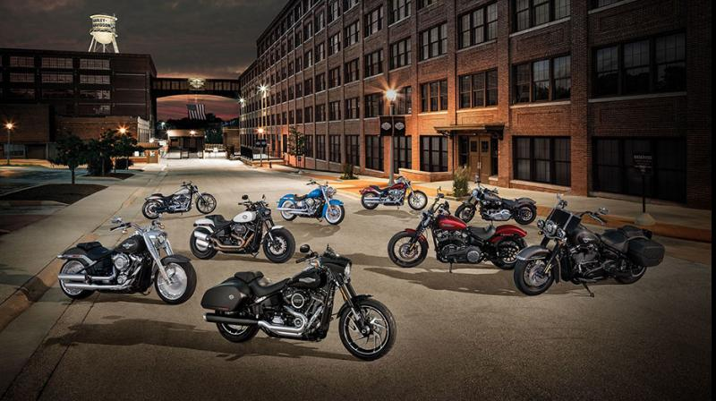 Harley-Davidson, Inc. (HOG) Analysts See $1.12 EPS