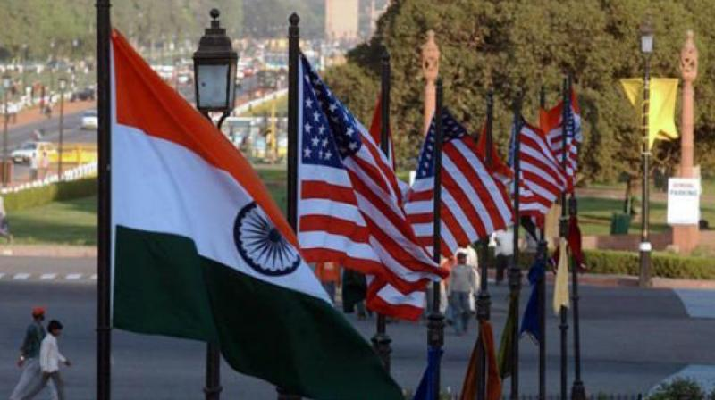 The diaspora is already gearing up to help them with their defence but the sensational case may stretch India-US ties at a time when the President of the host country is fighting his own battle to build a wall against illegal Mexican migration.