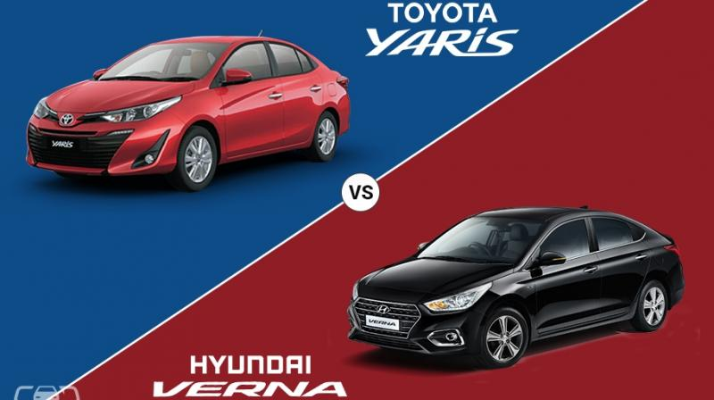 a802b9e8a08 So here is how these two midsize sedans stack up against each other on  paper.