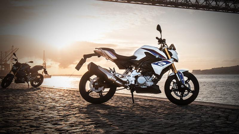Bmw G 310 R To Launch In India Soon