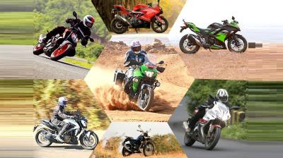 Mid-capacity motorcycles are usually performance-oriented. But there still remains the age-old question which every owner is bound to come across - Kitna deti hai? To answer that, here's what we found in our fuel efficiency tests in the city and out on the highway. (Source: ZigWheels.com)