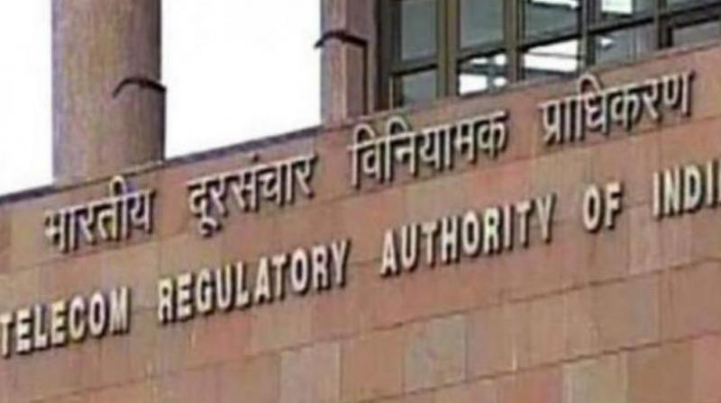 The Telecom Regulatory Authority of India had recommended restrictions on service providers from entering into agreements which lead to discriminatory treatment of content on the Internet. (Photo: File)