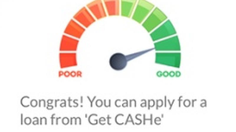 CASHe's revolutionary approach links multiple online and offline data points like his mobile, social and media footprint, education, remuneration, career and financial history.