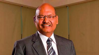 Vedanta Resources chairman Anil Agarwal.