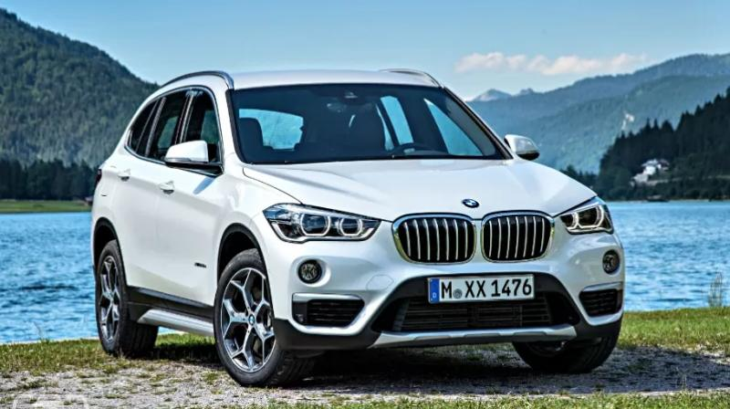 Bmw X1 Sdrive20d M Sport Launched In India At Rs 41 5 Lakh