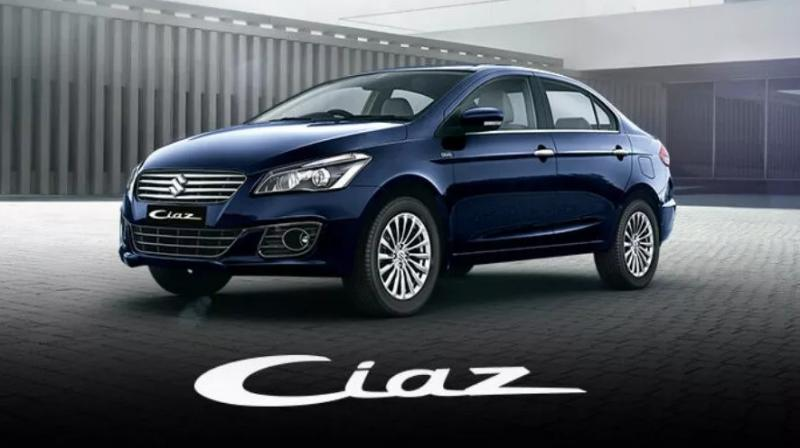 Image result for new ciaz 2018