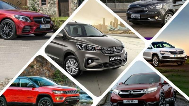 The year 2018 began with a bang thanks to Auto Expo 2018, and has continued to be so till now. But if you thought that was it then you're clearly in for a surprise. The remaining four months are set to see some wacky new entrants, resurrections and mid-cycle facelifts. Some of these might convince you to wait if you were planning to go in for that new car purchase anytime soon. Come, take a look. (Source: CarDekho.com)