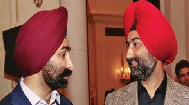 A PTI report said that comments from Malvinder Singh could not be obtained at the time of filing the story.