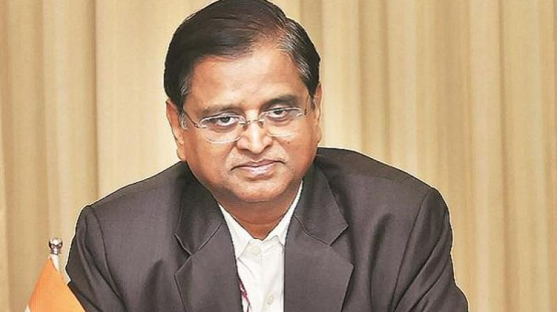 This decision has been carefully taken. The government has assessed that (smuggling) dimension as well, said Finance Secretary Subhash Chandra Garg. (Photo: File)