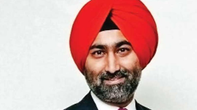 Ranbaxy Laboratories promoter Malvinder Singh.