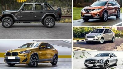 Top Suvs To Buy Under Rs 20 Lakh