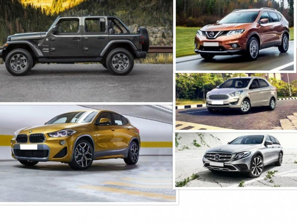 Upcoming Cars In India 2018 With Expected Prices Launch Dates