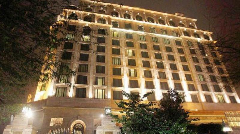 On March 18, Hotel Leelaventure Ltd had announced sale of its four hotels located in Bengaluru, Chennai, Delhi and Udaipur.