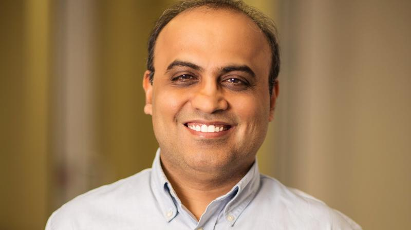 Mr Rohit Arora, CEO & Co-founder of Biz2Credit.