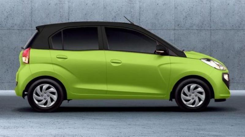2018 Hyundai Santro Short Drive Impressions