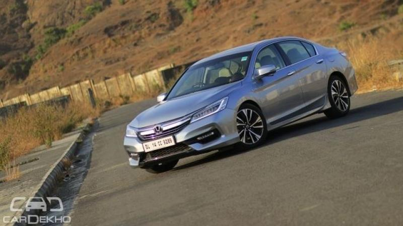 Honda may launch a mass market hybrid in India By 2021