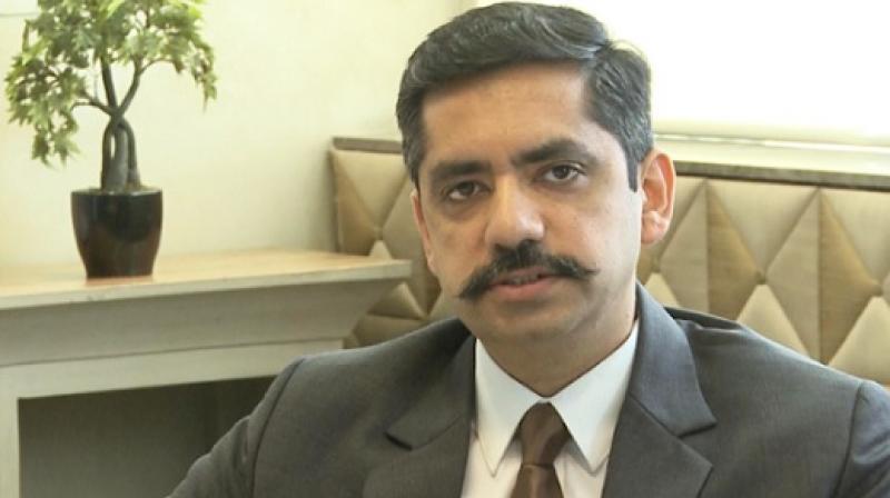 Sundeep Mohindru, CEO, M1xchange.