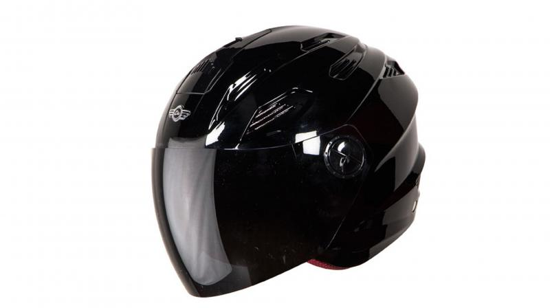 Transport Commissioner Shailendra Shrivastava said: 'Keeping in mind the safety of two-wheeler drivers and companions, we have issued directions to sellers to provide two helmets to new vehicle buyers in the state including Bhopal'. (Photo: Representational)