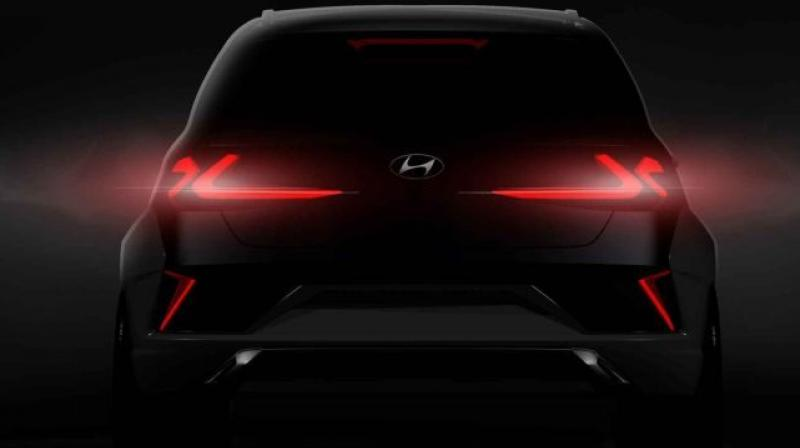 In its official statement, Hyundai addresses the all-electric Saga concept as an SUV.