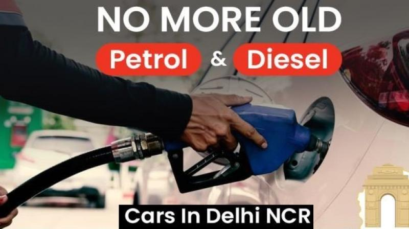 Supreme Court rules in favour of National Green Tribunal; orders seizure of petrol cars older than 15 years and diesel cars older than 10 years in the National Capital Region.