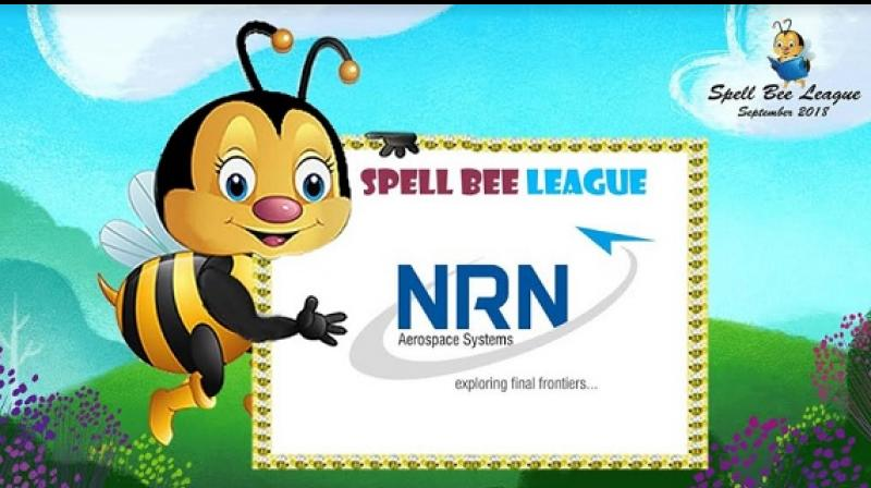 NRN Aerospace System - Spell Bee League 2018