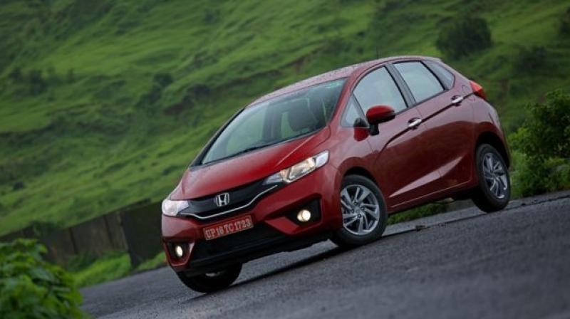 Honda City and the BR-V come with the highest discount of up to Rs 62,000 and Rs 1 lakh, respectively.