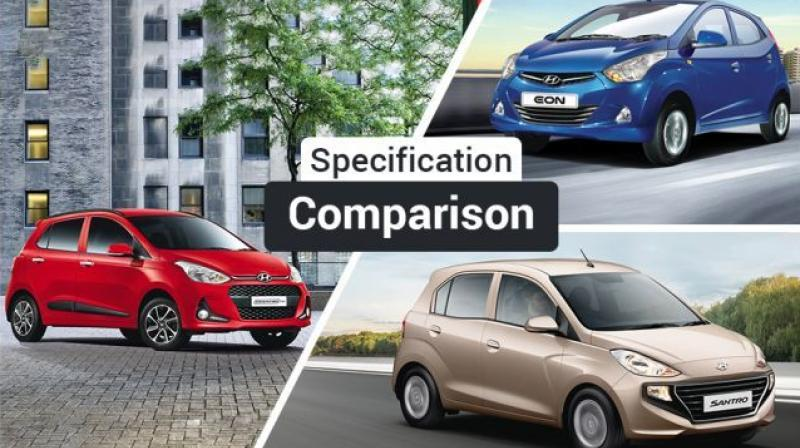Want to stay within the Hyundai family but cannot decide between the small cars? We tell you which Hyundai hatchback presents a stronger case for itself.
