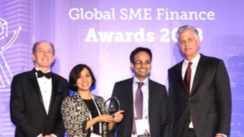 Global SME Finance Forum 2018