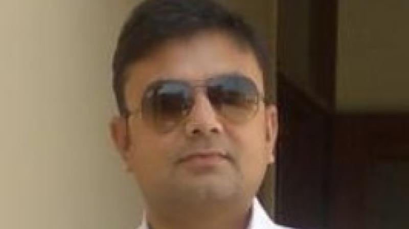 Mr. Parimal Tripathy, Legal Expert, Founder and CEO, Sutredhar Associates.