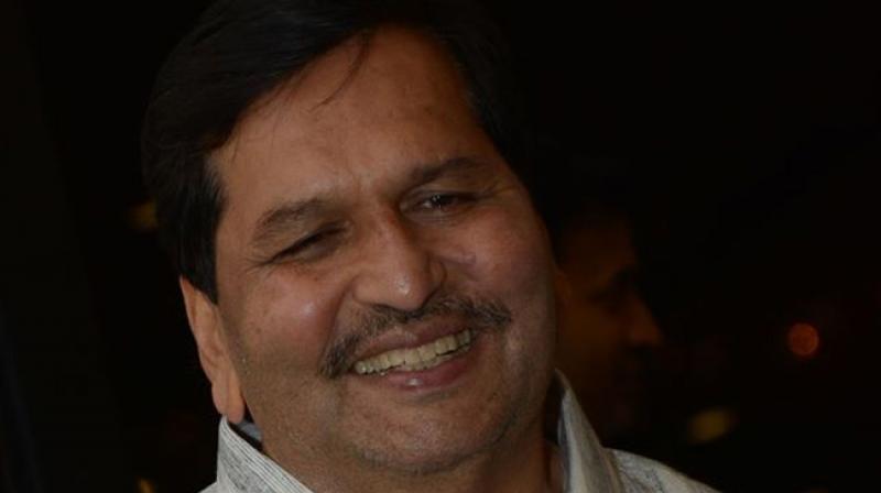 Lodha group founder Mangal Prabhat Lodha. (Photo: Facebook)