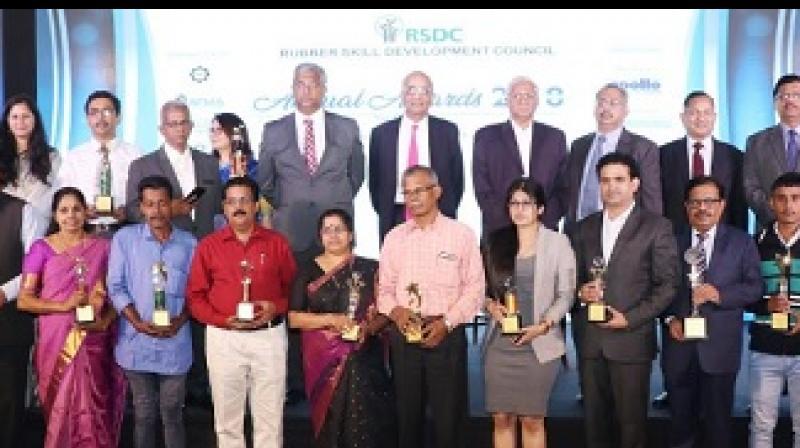 RSDC Awards 2018