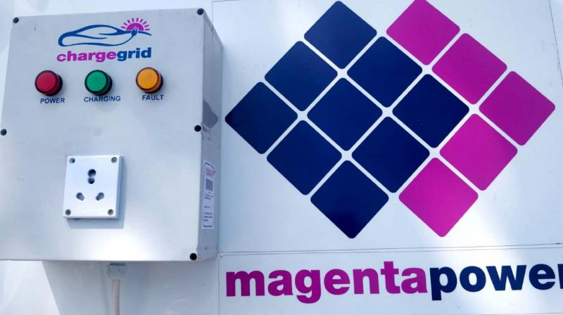 Magenta is all set to transform the integrated network and make the charging experience a seamless one in collaboration with industry stalwarts like Tata and Mahindra.