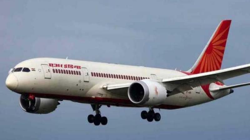 Overloaded with an unsustainable debt of about Rs 50,000 crore, the airline is finding it tough to survive in one of the world's most competitive aviation markets.