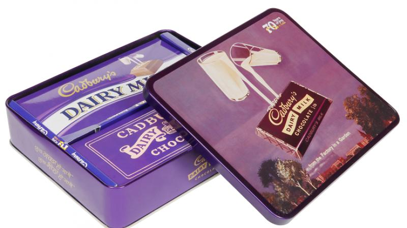 Mondelez India has journeyed with India for the past seven decades, bringing new flavors and formats to the discerning chocolate loving consumers.