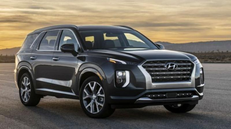 Hyundai Palisade will go on sale in the US in mid-2019 but no word on India launch yet.
