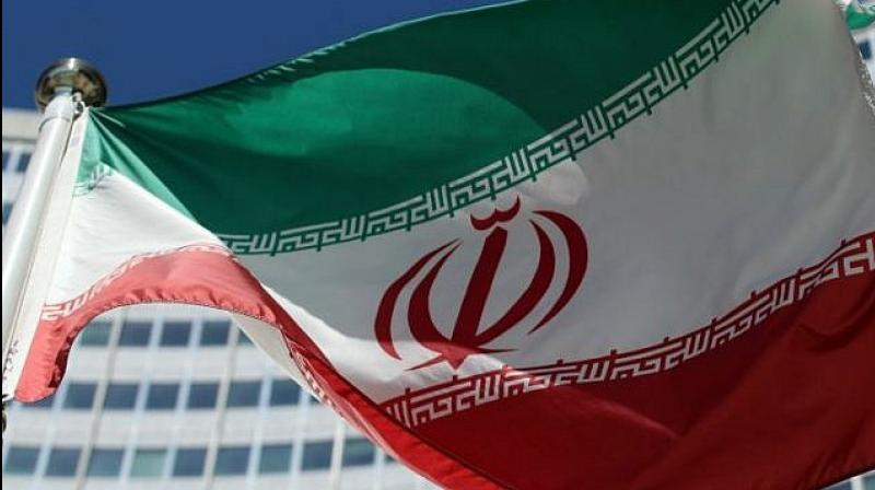 The strike appears more limited than other such operations against Iran this year after the downing of an American drone in June and an alleged attack by Iran's Revolutionary Guards on oil tankers in the Gulf in May. (Photo: File)