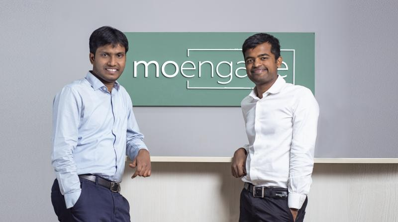 MoEngage will use the freshly infused capital to expand their global presence.