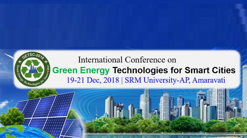 The idea is to explore ways to promote the development and use of sustainable energy.