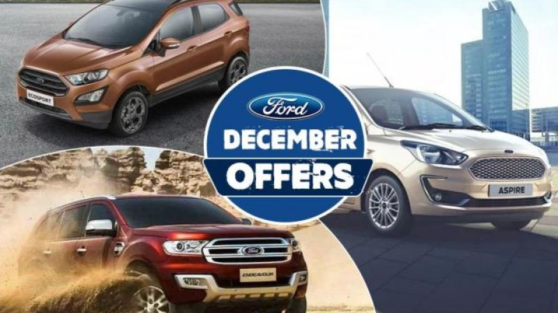 All offers and discounts valid till 31 December, 2018.