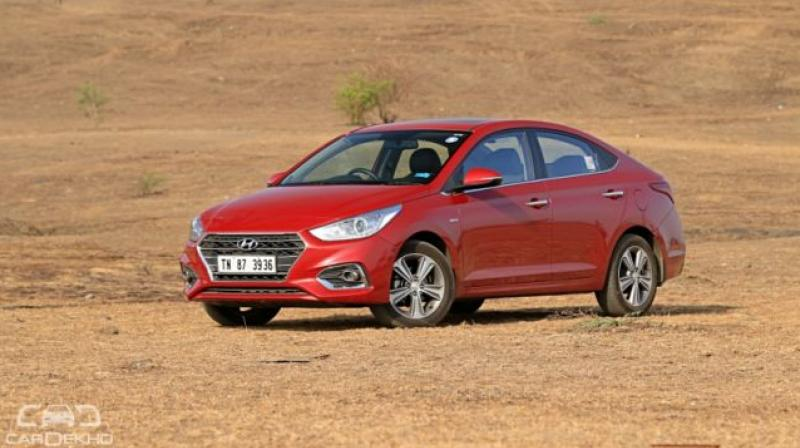 Hyundai. (Photo: File)