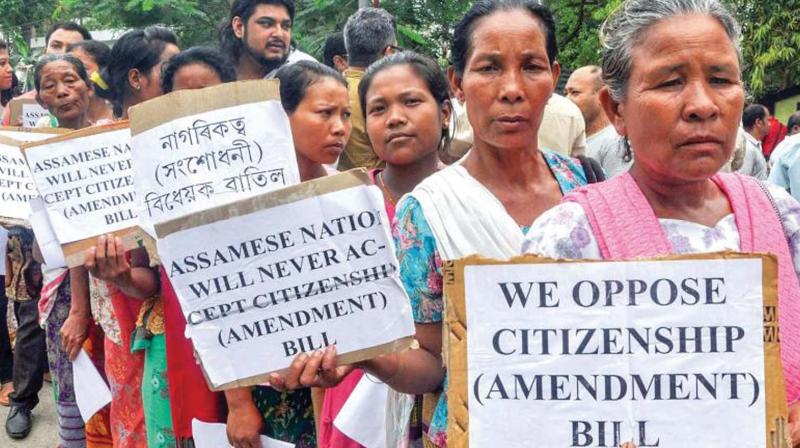 The BJP-led Central government is set to introduce a new version of the bill — a key BJP promise aimed at granting citizenship to persecuted non-Muslims from Bangladesh, Pakistan and Afghanistan.
