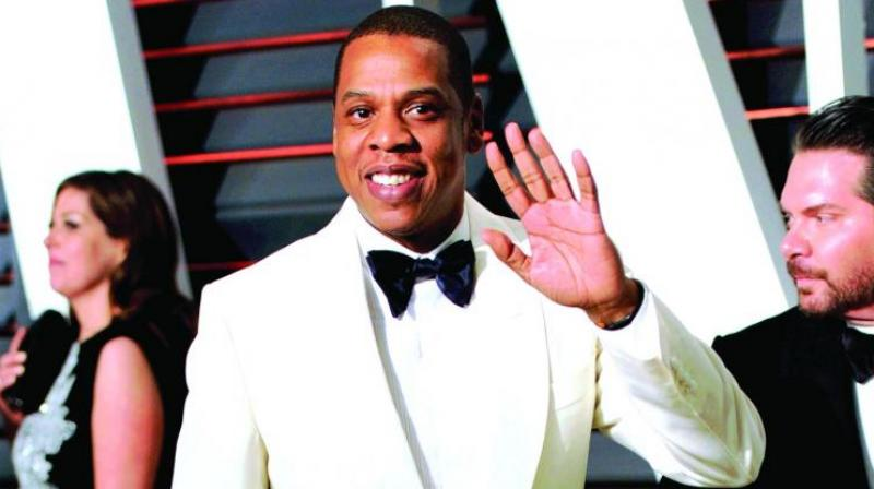 Jay Z and Roc Nation Sports sued by boxer Daniel Franco