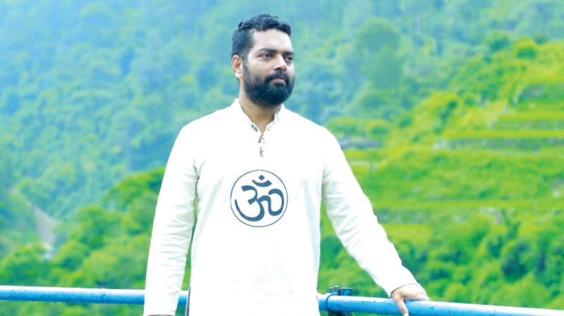 Vijeesh Mani