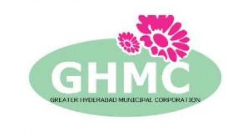 Civic body upgrades myghmc application greater hyderabad municipal corporation logo yadclub Images