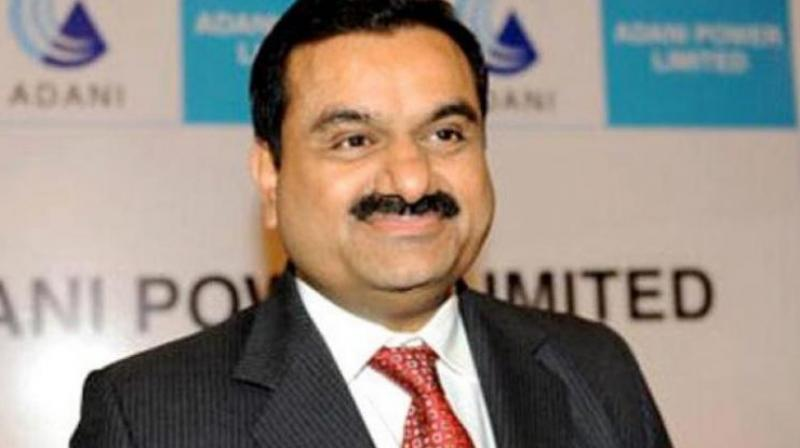 All coal produced in the initial ramp-up phase of the mine will be consumed for its own requirements, said Adani.