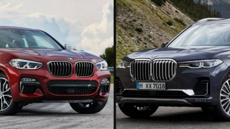 The X4 will be making its debut in India in its current second-gen avatar, launch later in 2019.