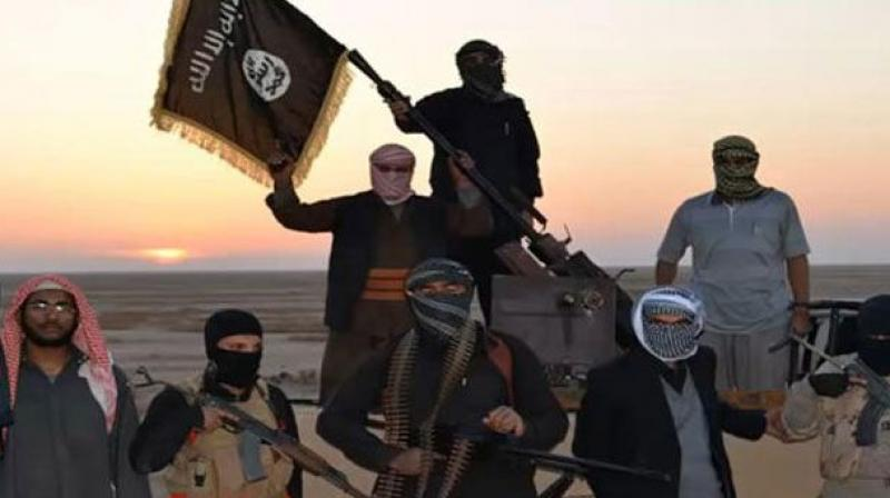 Prime suspect Mohamed Iqbal (32) was planning to take the Schengen route to join the fight in Syria in support of ISIS and was making arrangements. (Photo: File)