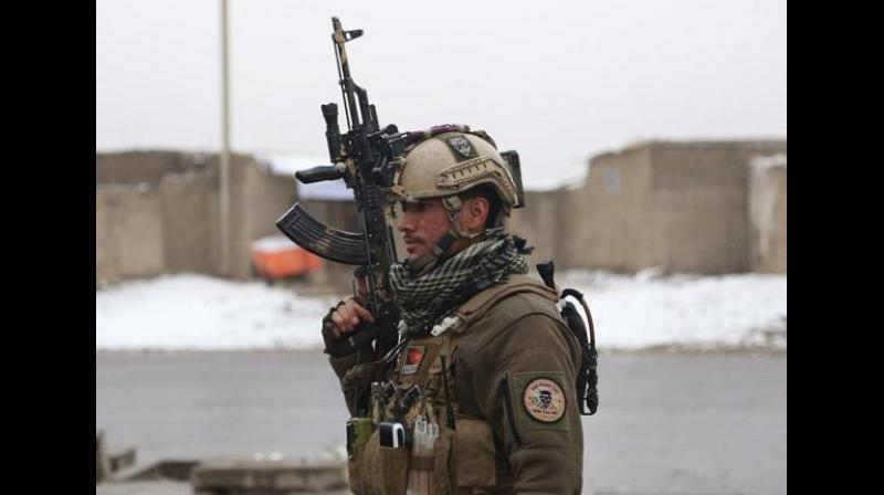 Taliban target army corps, killing 23 soldiers - International