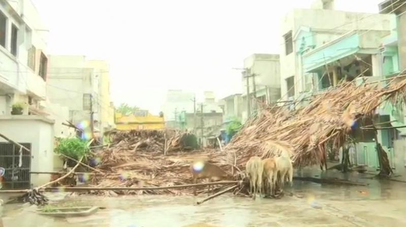 The death toll due to the calamity, which stood at eight on Friday, mounted to 12 with four fresh casualties reported from Mayurbhanj district, the officials said, adding, detailed information from many areas was still awaited. (Representational Image)